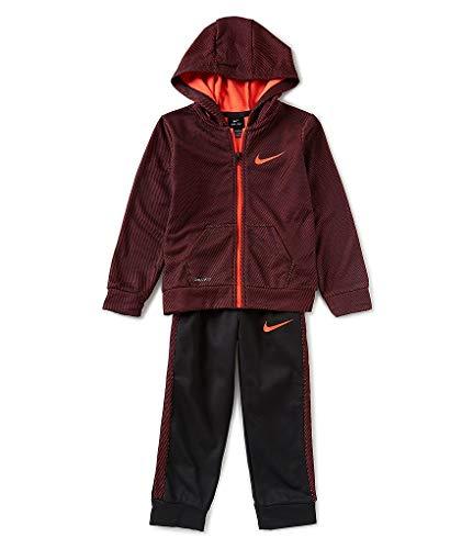 Nike Little Boys' Futura Tricot Jacket and Pants Set 76E230