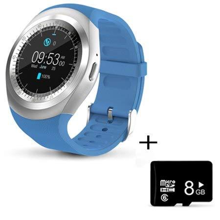 Amazon.com: Grass 135 keshuyou Android Smart Watch Men/Women ...
