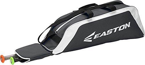 (Grey Easton Baseball/Softball Tote Equipment Bat Gear Bag)