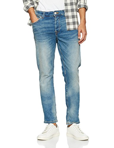 Only Blu Light light Denim Uomo Sons Jeans Blue Pa Noos Onsloom 5078 6A6Uwr1q