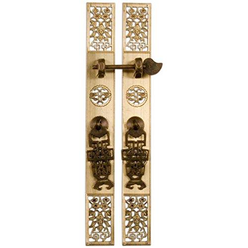 FLOWER BASKET China Furniture Cabinet Door Strips ()