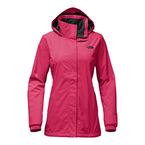 bc1193b6273a The North Face Women s Resolve Parka Raspberry Red - XL by THE NORTH FACE