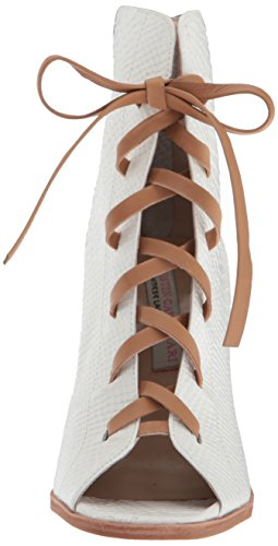 Chinese Laundry Kristin Cavallari Women's Layton Ankle Boot White cEb4kAew