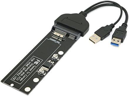 Unidad de cartucho de disco duro CY. USB 3.0 a HDD SSD de 12 + 6 ...
