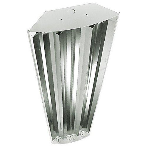 (6 Lamp - F54T5 - High Output - Fluorescent High Bay)