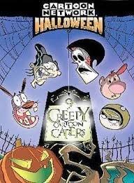 Cartoon Network Halloween: 9 Creepy Cartoon