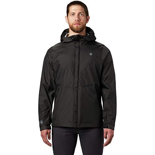 Mountain Hardwear Men's Acadia Jacket Void Large