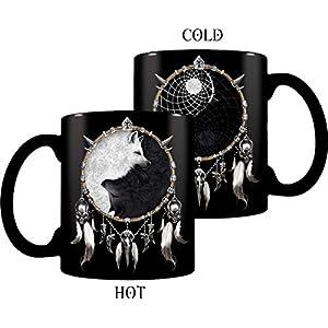 Wolf Chi - Heat Change