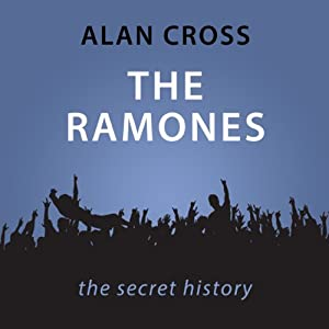 The Ramones Audiobook