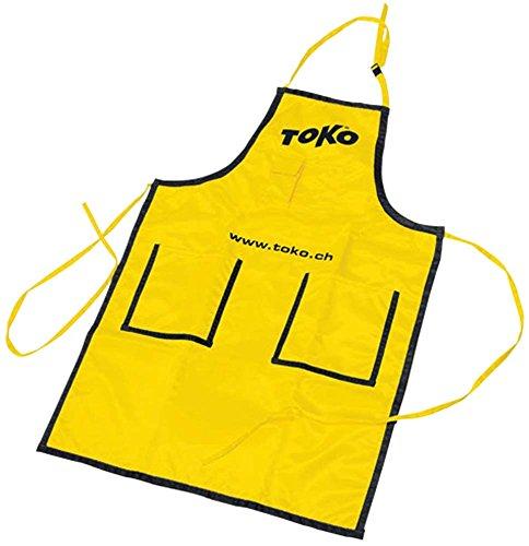 Toko Backshop Apron for Ski Snowboard Wax Tuning