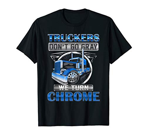 Truckers don