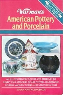 Vintage Pottery Marks (Dictionary of Marks: Pottery and Porcelain)