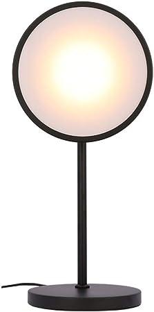 ETH Klaxon Lampe De Bureau Creative Designer Showroom Den