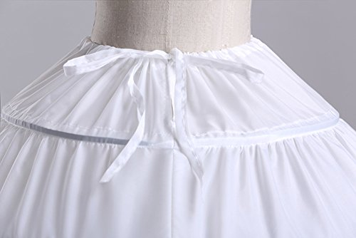 Trascinamento Strati Sposa Petticoats Crinolina Sottogonna 2 Qi Cerchio Vestito Edith 6 Abito Da Petticoat Sottoveste Arancia Per Aq0pBwZx