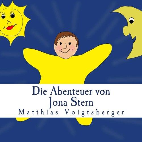 Die Abenteuer von Jona Stern