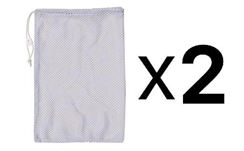 Heavy Duty Nylon Mesh Bags - 5