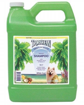 TROPICLEAN AWAPUHI SHAMPOO Size Category product image