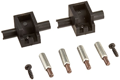 Marklin My World Contact Parts for Metal Wheels (2-Piece) (Parts Marklin)