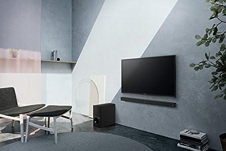 Subwoofer Dietro Al Divano : Sony ht ct soundbar tutt altra cosa rispetto all impianto tv