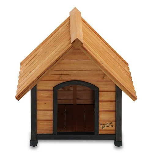 Pet-Squeak-Arf-Frame-Dog-House-Small