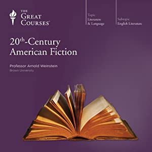 20th-Century American Fiction Vortrag