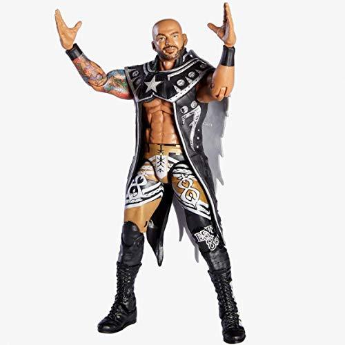 WWE Ricochet Elite Collection Action Figure