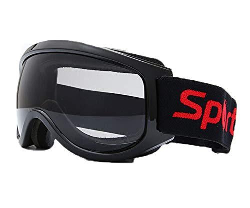 51501c0617 Antivaho Trabajo Gafas de Gafas Ciclismo Gris Proteccion Gafas Beydodo  Gafas Esqui Gafas de Deportivas Negro ...