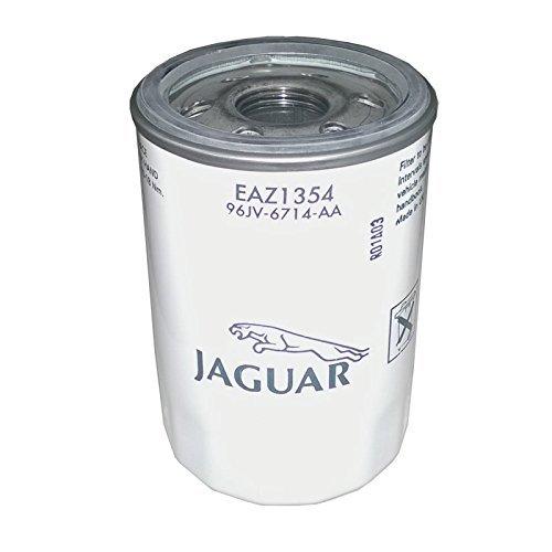 OE Oil Filter by Jaguar Part EAZ1354 by Jaguar