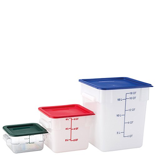 storage container 4qt - 7