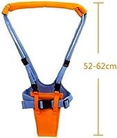 Andador para bebé con cinturón, tirantes ajustables, para aprender ...