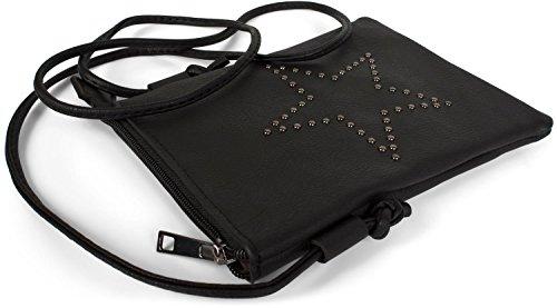 mini formation Rose Color a bag star ladies shoulder Dark handbag in with Old Grey studs 02012235 bag shoulder styleBREAKER bag fdH8f
