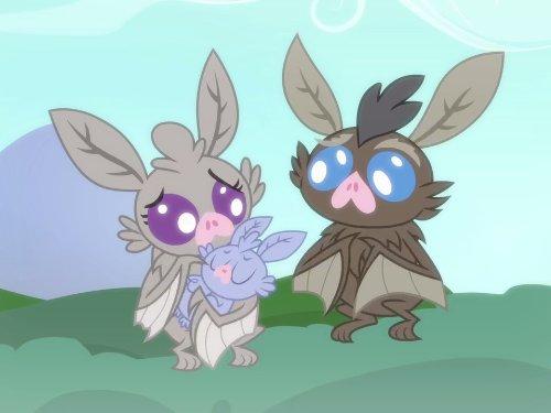 Bats! (Bat Pony)