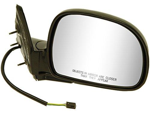 (Dorman 955-302 Chevrolet/GMC/Isuzu/Oldsmobile Passenger Side Power Replacement Mirror)