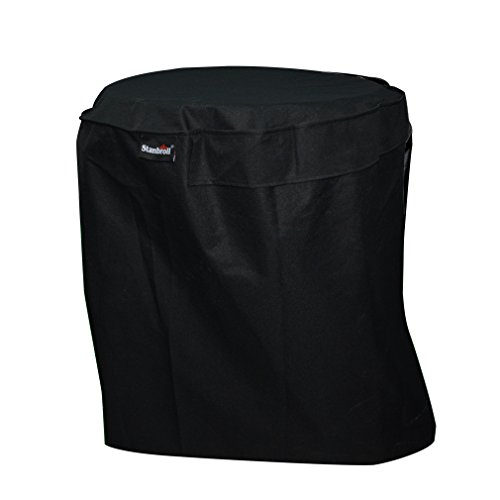 Stanbroil Heavy Duty Cover for Char-Broil The Big Easy TRU-Infrared Smoker Roaster & Grill Model 12101550 ()