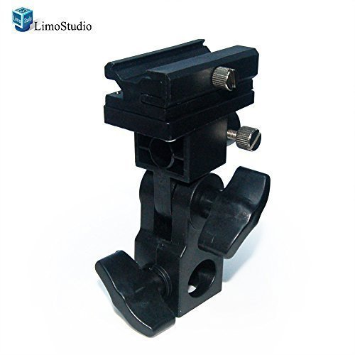 LimoStudio Adapter Trigger Umbrella Bracket