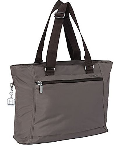 hedgren-eveline-tote-womens-one-size-sepia-brown
