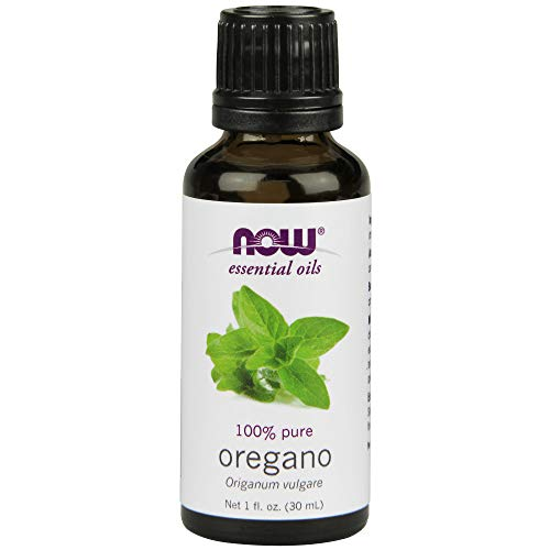 NOW Solutions Oregano Essential Oil, 1-Ounce
