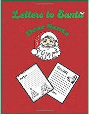 Letters To Santa: Dear Santa