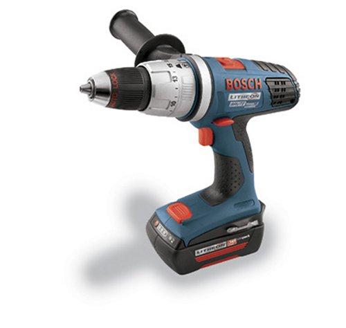 bosch 36v hammer drill - 4