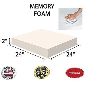 Lovely Memory Foam topper Amazon