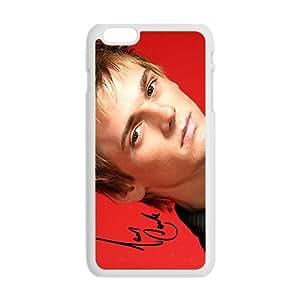 Happy aaron carter Phone Case for Iphone 6 Plus
