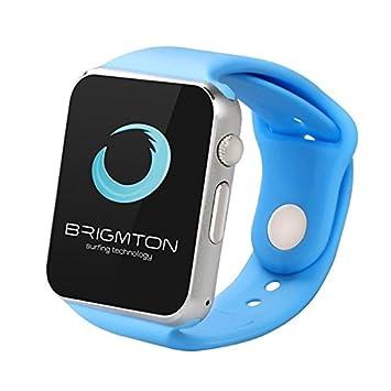 qtimber Smartwatch BRIGMTON BWATCH-BT4A 1.54