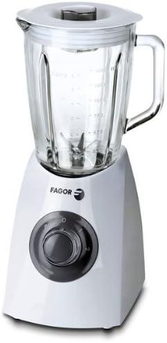 Fagor BV-850, ABS sintéticos, Color blanco: Amazon.es: Hogar