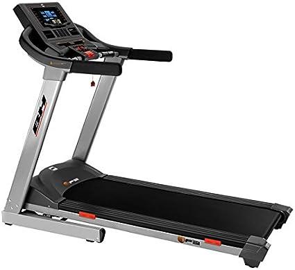BH Fitness Cinta de Correr i.F2 G6417 Velocidad 1-18 km/h. Motor 2 ...