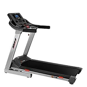 Cinta de Correr i.F2 G6417 BH Fitness. Velocidad 1-18 km/h. Motor 2,75 CV. Plegable. Compatible Android e iOS. Uso doméstico regular.