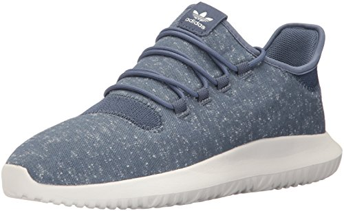Zapatillas Adidas Originals Para Hombre Tubular Shadow Running Tech Tech / Tech Ink / Crystal White