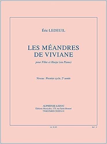 Amazon com: Ledeuil: les Meandres de Viviane (3') (Cycle 1