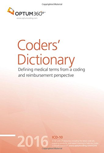 Coders' Dictionary - 2016