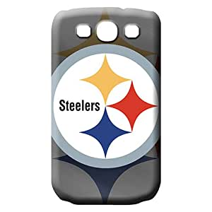 samsung galaxy s3 Excellent Fitted Back Pretty phone Cases Covers phone carrying skins pittsburgh steelers