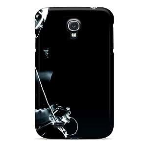 Galaxy S4 Case Cover Skin : Premium High Quality Dj Music Case by icecream design